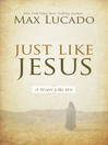 Just Like Jesus (eBook)