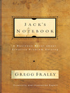 Jack's Notebook (eBook): A Business Novel about Creative Problem Solving