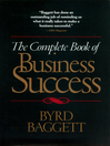 The Complete Book of Business Success (eBook)