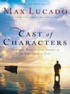 Cast of Characters (eBook): Common People in the Hands of an Uncommon God