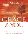 Grace for You (eBook): A Compelling Story of God's Redemption
