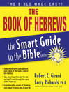 The Book of Hebrews eBook