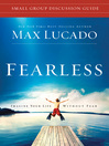 Fearless Small Group Discussion Guide (eBook): Imagine Your Life Without Fear