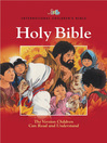 Holy Bible, International Children's Bible (eBook)
