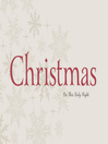 Christmas (eBook): On This Holy Night