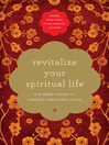Revitalize Your Spiritual Life (eBook): A Woman's Guide for Vibrant Christian Living