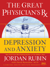 The Great Physician's Rx for Depression and Anxiety (eBook)