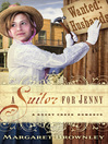 A Suitor for Jenny (eBook): Rocky Creek Romance Series, Book 2