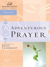 Adventurous Prayer (eBook)