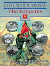 The Legacies (eBook)