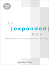 The Expanded Bible™ (eBook): Explore the Depths of Scripture While You Read