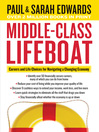 Middle-Class Lifeboat (eBook): Careers and Life Choices for Navigating a Changing Economy