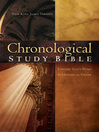 The Chronological Study Bible (eBook): New King James Version