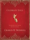 Celebrate Jesus (eBook): The Christmas Story through the Eyes of an Angel