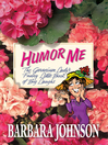 Humor Me (eBook)