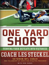 One Yard Short (eBook): Turning Your Defeats into Victories