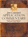 Jon Courson's Application Commentary, Volume 2 (eBook): Old Testament, (Psalms-Malachi)