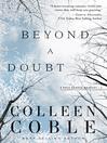 Beyond a Doubt (eBook): Rock Harbor Series, Book 2