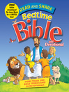Read and Share Bedtime Bible and Devotional (eBook)
