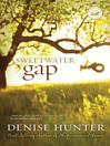 Sweetwater Gap (eBook)