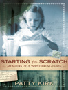 Starting from Scratch (eBook): Memoirs of a Wandering Cook