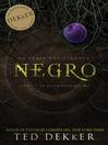 Negro (eBook): La series del circulo, libro 1