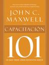 Capacitacion 101 (eBook)