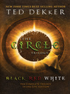 The Circle Trilogy (eBook): Black Red White