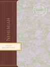 Nehemiah (eBook)