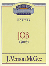 Thru the Bible Volume, 16 (eBook): Poetry (Job)