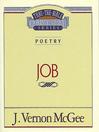 Thru the Bible Volume, 16 (eBook): Poetry (Job)