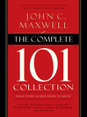 The Complete 101 Collection (eBook): What Every Leader Needs to Know