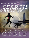 Rock Harbor Search and Rescue (eBook)