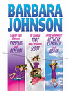 Barbara Johnson 3 in 1 (eBook)