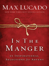 In the Manger (eBook): 25 Inspirational Selections for Advent