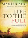 Life to the Full (eBook)