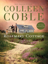 Rosemary Cottage (eBook): Hope Beach Series, Book 3