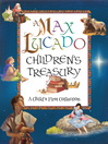 A Max Lucado Children's Treasury (eBook): A Child's First Collection