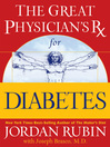 The Great Physician's Rx for Diabetes (eBook)