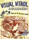 Visual Vitriol (eBook): The Street Art and Subcultures of the Punk and Hardcore Generation