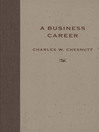 A Business Career (eBook)