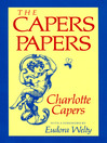 The Capers Papers (eBook)