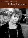 Conversations with Edna O'Brien (eBook)