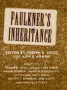 Faulkner's Inheritance (eBook)