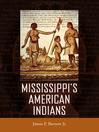 Mississippi's American Indians (eBook)
