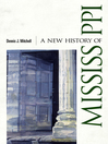 A New History of Mississippi (eBook)