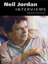 Neil Jordan (eBook): Interviews