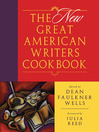The New Great American Writers Cookbook (eBook)