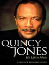 Quincy Jones (eBook): His Life in Music