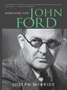 Searching for John Ford (eBook)